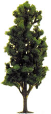 Busch 6723 - 2 poplars