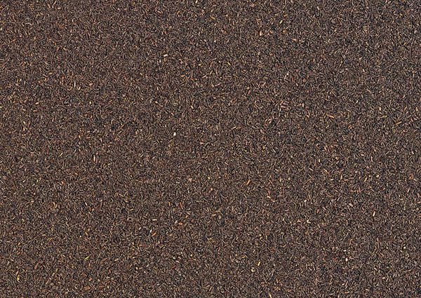 Busch 7046 - Micro Ground Cover Scatter Material, Peat Brown