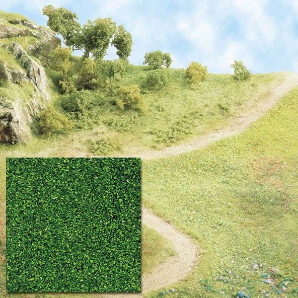 Busch 7053 - Scatter material - Green