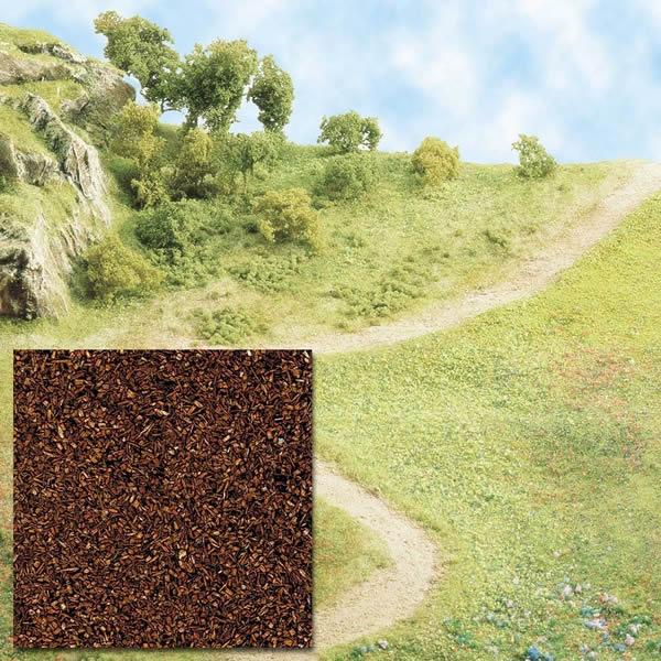 Busch 7056 - Scatter material - Brown