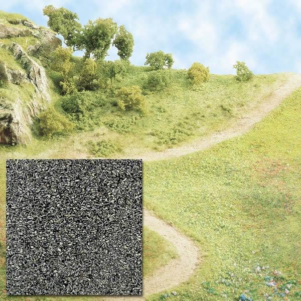 Busch 7057 - Scatter material - Gray