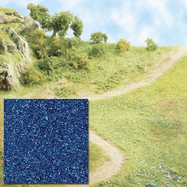 Busch 7058 - Scatter material - Blue