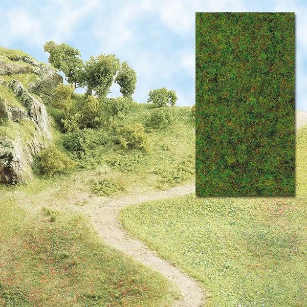 Busch 7111 - Static grass, spring green