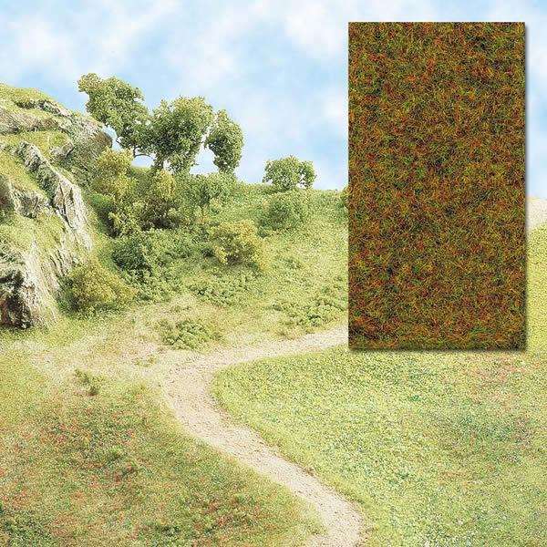 Busch 7114 - Static grass autumn
