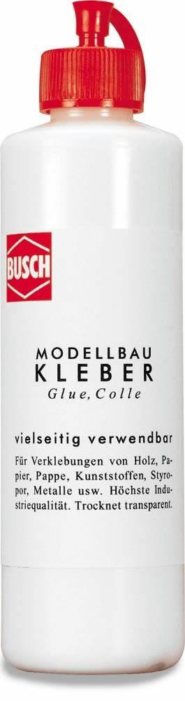 Busch 7599 - Adhesive