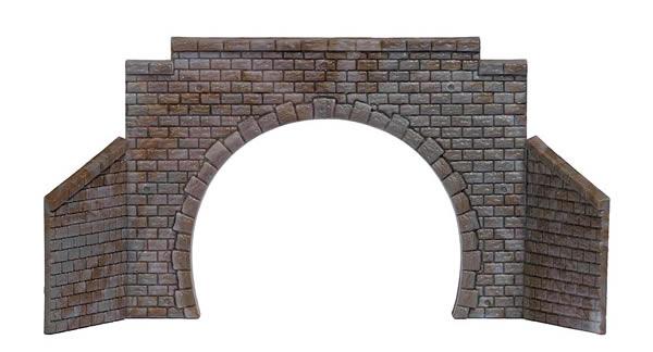 Busch 8198 - Tunnel portal