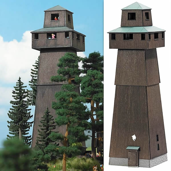 Busch 8235 - Look-Out tower