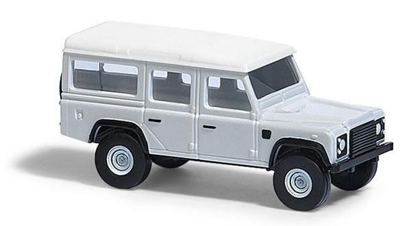 Busch 8370 - Land Rover Defender