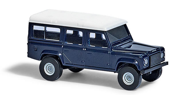 Busch 8372 - Land Rover Defender