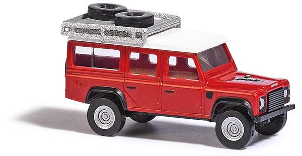 Busch 8383 - Land Rover »Lion«
