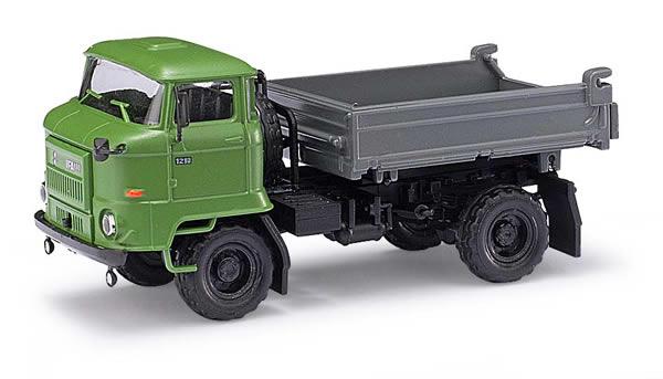 Busch 95519 - ESPEWE: IFA L60 3SK Light Green