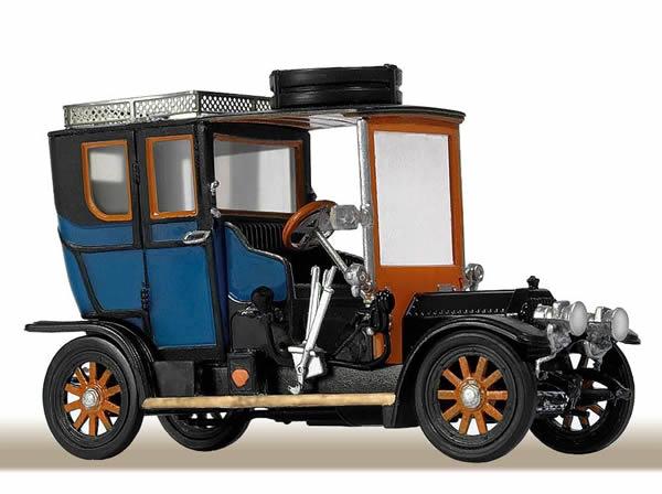 Busch 9987020 - MP: Austro-Daimler 28/35 Year of manufacture 1908