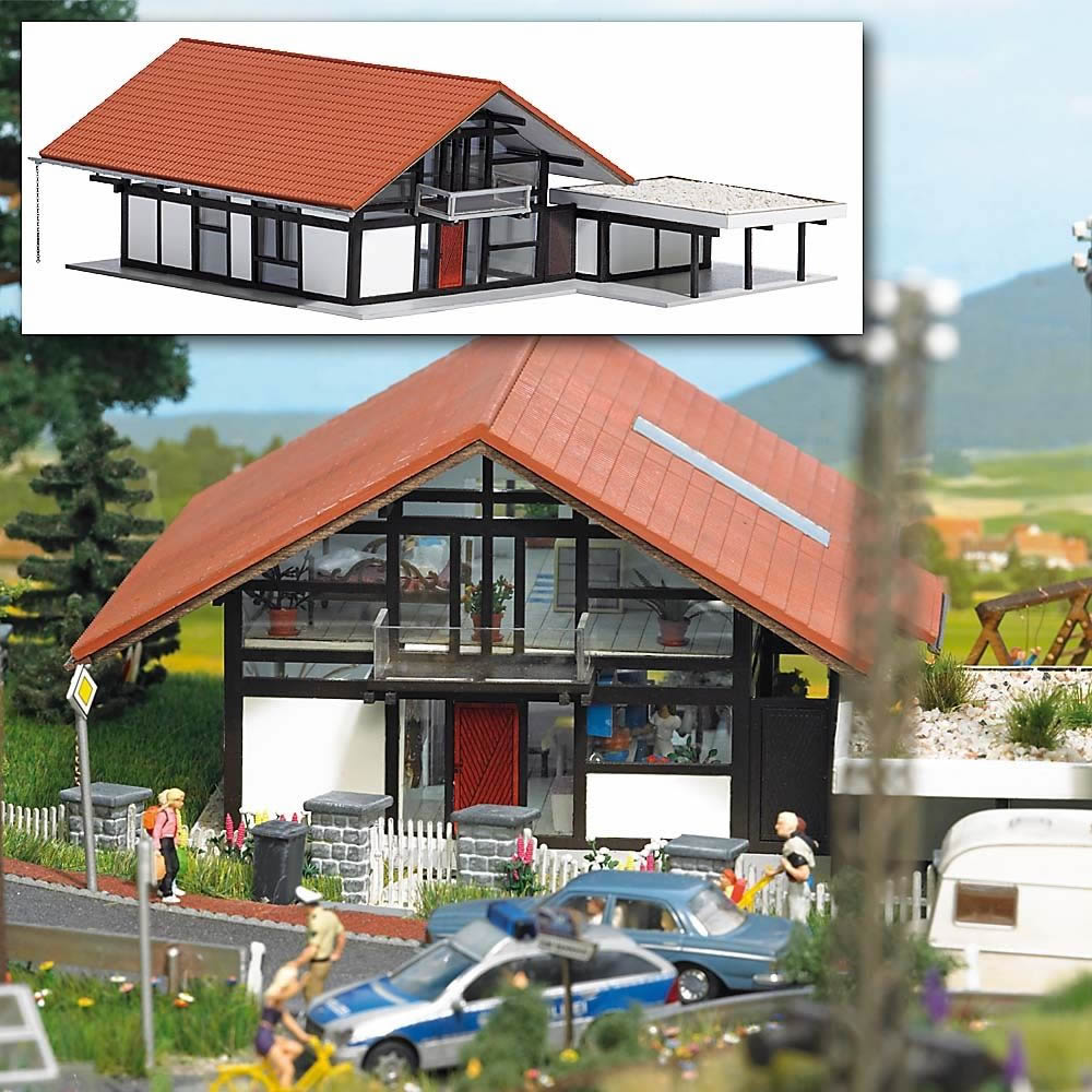 Image Result For Carport Under Modern House: Modern House With Carport