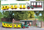Sightseeing Train w/Statn