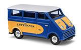 DKW 3=6, Lufthansa