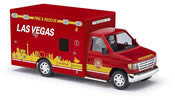Ford E-350 Las Vegas Fire & Rescue