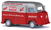 Citroën H Magazine Delivery Van