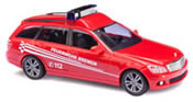 MB C-Class T-Model Fire Department Bremen