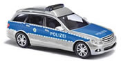 MB C-Class T Police-Baden-Wuerttemberg