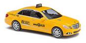 Mercedes-Benz E-Class, Limo. Taxi NYC