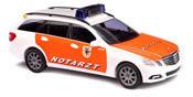 MB E Class T Notarzt