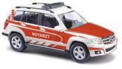Mercedes-Benz GLK-Class Emergency Physician