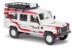 Land Rover Defender Johanniter