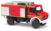 Mercedes Unimog U 5023 Fire brigade