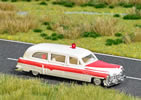 Cadillac Station Wagon Ambulance
