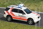 Mercedes M-Class »Emergency Doctor«