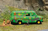 Mini-World: Hippies Camping