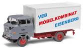 ESPEWE: W50L MK VEB Furniture Companion