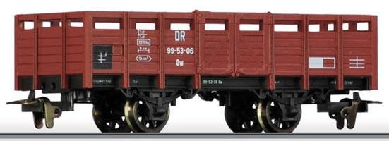 Consignment 05990 - Tillig 05990 Wagon w/coal load
