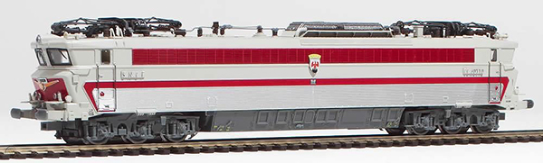 Consignment 10022 - LS Models 10022 French Electric Locomotive CC 40100 of the SNCF