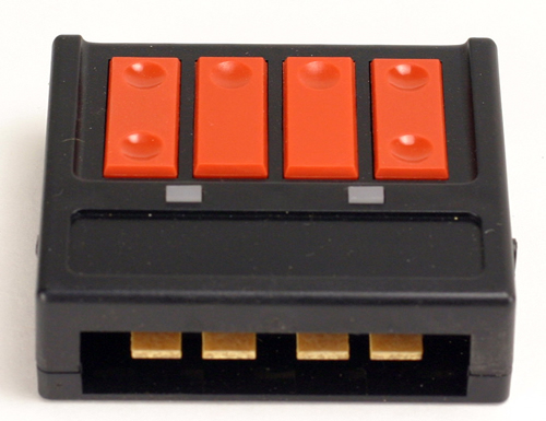 Consignment 10526 - Roco 10526 Switch Control 2/3-Way