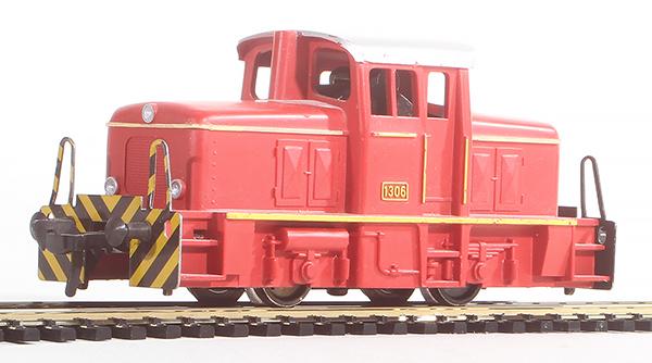 Consignment 1306 - Fleischmann 1306 Diesel Locomotive