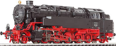Consignment 131200 - Liliput 131200 German Steam Locomotive BR 84 001 of the DRG