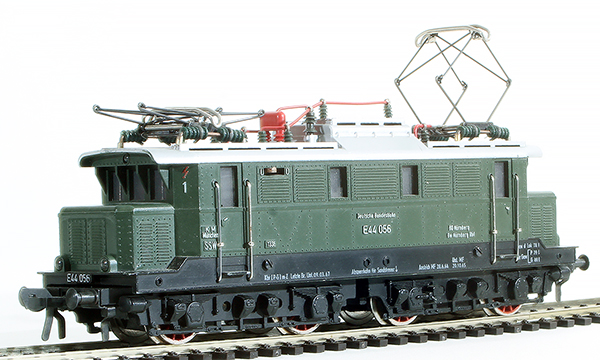 Consignment 1336 - Fleischmann 1336 Electric Locomotive Class E 44 of the DB