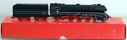 Consignment 1382 - Rivarossi 1382 - BR 10 German Steam Locomtive of the DB
