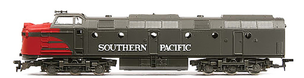 Consignment 1835 - Rivarossi Southern Pacific Disel Locomotive