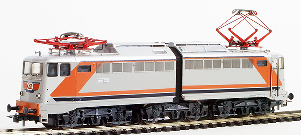 Consignment 208255 - Lima 208255 Italian Electric Locomotive E646 of the FS