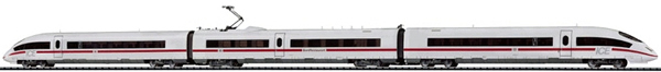 Consignment 22560 - Trix German Electric High Speed ICE 3 Train of the DB