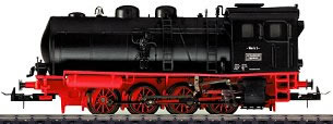 Consignment 22566 - Trix 22566 German Steam Locomotive