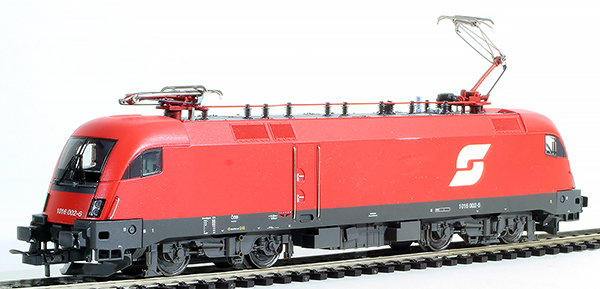 Consignment 22715 - Trix 22715 Austrian Electric Taurus Locomotive Class 1016 of the OBB