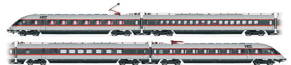 Consignment 22778 - Trix 22778 German Electric Express Train Class 403 of the DB (DCC Sound Decoder)