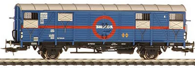 Consignment 231009 - Liliput Freight Car