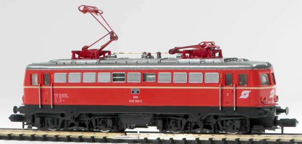 Consignment 2346 - Arnold 2346 N Scale Austrian ÖBB Electric Locomotive
