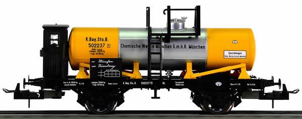 Consignment 23909 - Trix 23909 Chen Werke München Tank Car