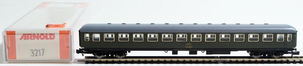 Consignment 3217 - Arnold 3217 2nd Class Passenger Coach