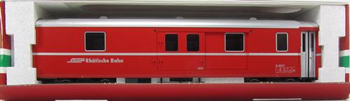 Consignment 32690 - LGB 32690 RHB Baggage Car